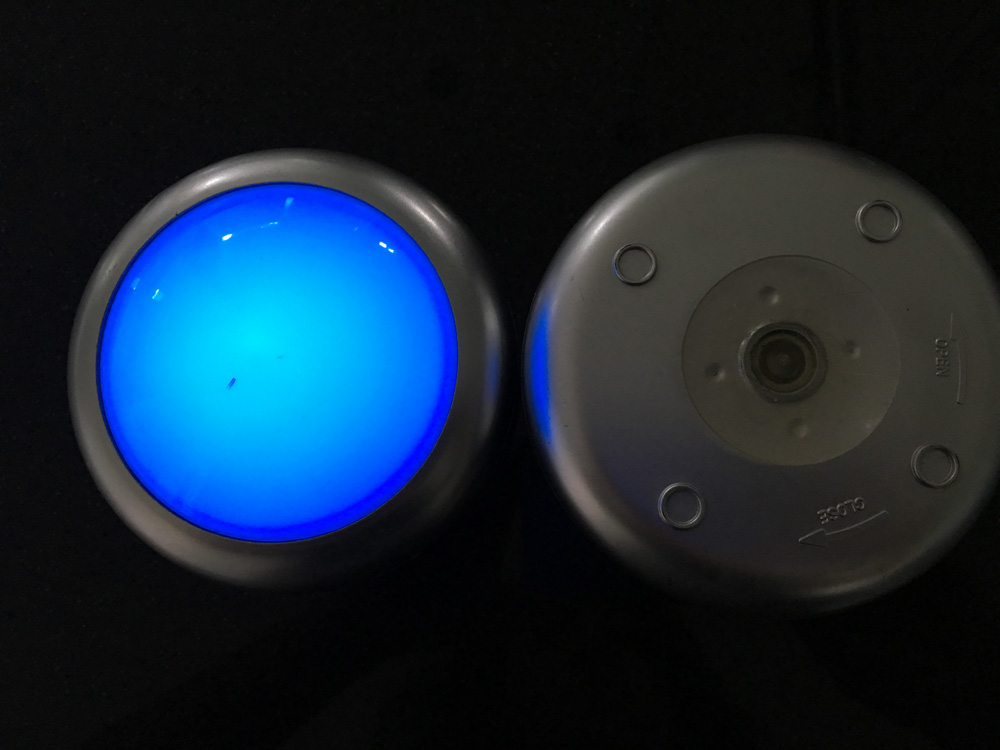 LED Unterwasserleuchte